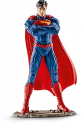 Schleich Justice League - Superman  22506