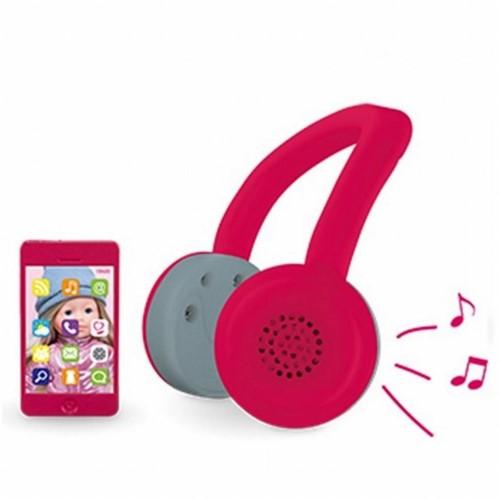 Corolle Ma Corolle accessoire Headphone & Cell Phone 36 cm