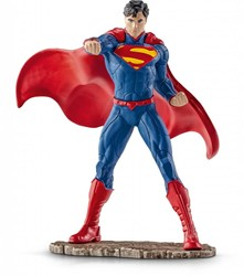 Schleich Justice League - Superman In Gevecht  22504