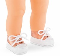 Corolle ma Corolle Golden Pink Sneakers-2