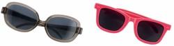 Corolle poppen accessoires Mc Sunglasses Asst  DJP31