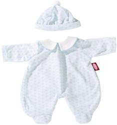 Götz accessoires Baby romper, technical blue