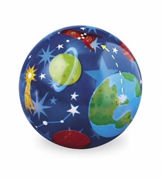 Crocodile Creek  buitenspeelgoed 15 cm Play Ball/Solar System