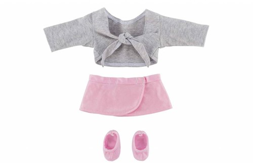 Corolle poppenkleding Mc Dance Lesson Set DFR90-1