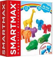 SmartMax My First - Safari Animals (18 pieces)