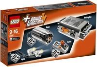 LEGO Technic Power functies motorset 8293