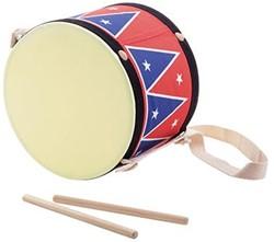 Plan Toys  houten muziekinstrument Big drum II