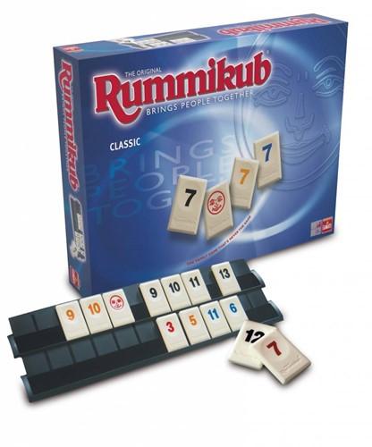 Goliath Rummikub The Original Travel-2