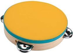 Plan Toys  houten muziekinstrument Tambourine