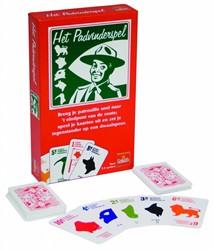 Goliath kaartspel Het Padvinderspel