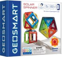 GeoSmart GeoSmart Solar Spinner - 23 pcs