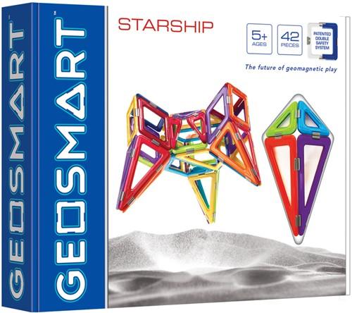 GeoSmart GeoSmart Starship - 42 pcs-2