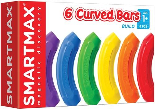 SmartMax Xtension set - 6 gekromde staven