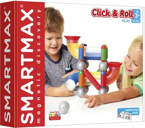 SmartMax Click & Roll