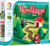 Smart Games spel Roodkapje - Deluxe