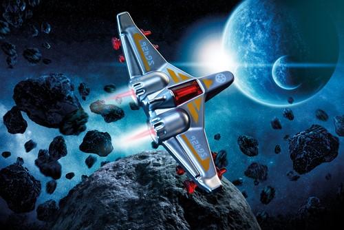 Smart Games puzzelspel Asteroid Escape-3