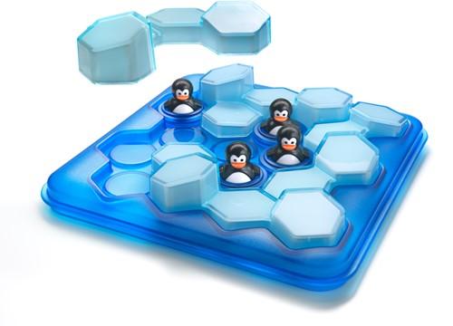 Smart Games spel Penguins Pool Party
