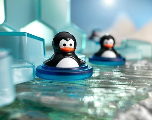 Smart Games spel Penguins Pool Party-3