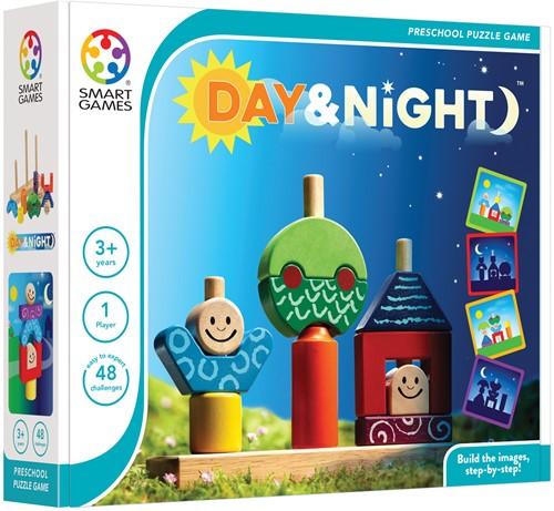 Day & Night (48 opdrachten)