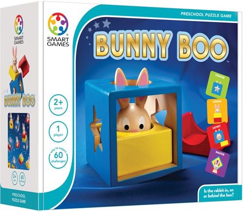 Smart Games spel Bunny Boo