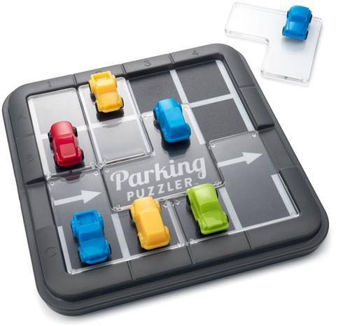 Smart Games spel Parking Puzzler