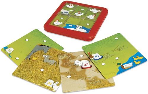 Smart Games spel Chicken Shuffle