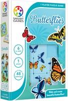 Smart Games spel Butterflies-2