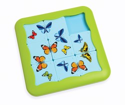 Smart Games spel Butterflies
