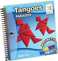 Smart Games spel Magnetic Travel SmartGames, Tangoes Paradox-3