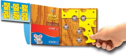 Smart Games spel  Brain Cheeser-3