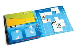 Smart Games spel  Penguins Parade