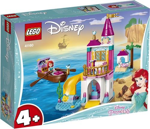 LEGO Disney Princess 4+ Ariëls kasteel aan de kust 41160