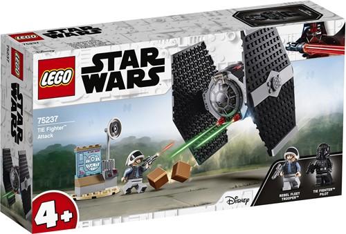 LEGO Star Wars TIE Fighter Attack - 75237