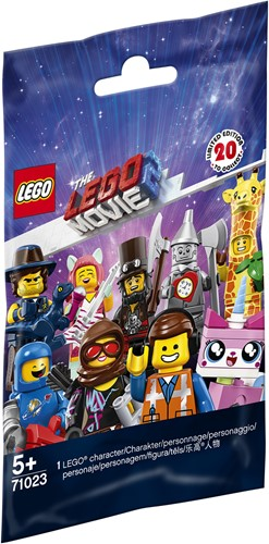 LEGO Minifigures The LEGO movie 2 71023