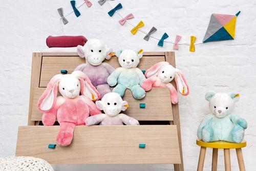 Steiff Knuffel Soft Cuddly Friends Sprinkels Teddy bear -2