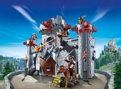 Playmobil  Super 4 burcht van de Zwarte Baron 6697