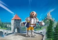 Playmobil  Super 4 koninklijke wacht van Heer Ulf 6698-3