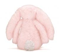 Jellycat Bashful Pink Bunny Medium-2