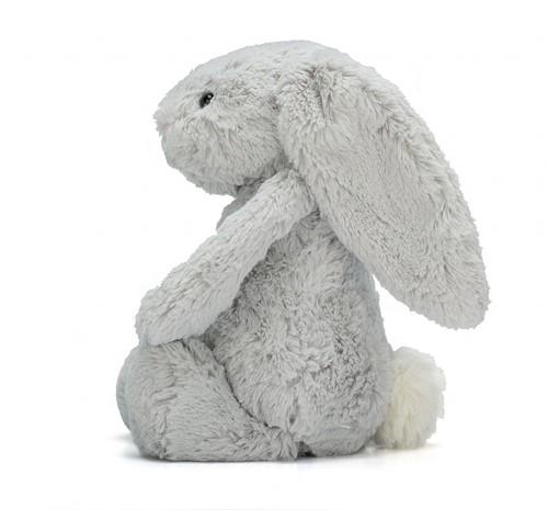 Jellycat Bashful Silver Bunny Large 36cm-2