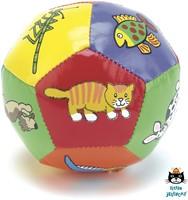 Jellycat Huisdier Staarten Boing Bal