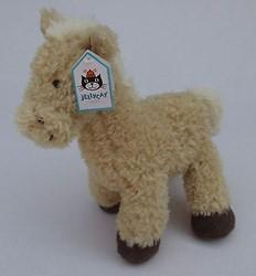 Jellycat  Caffuffle palomino pony - 23 cm