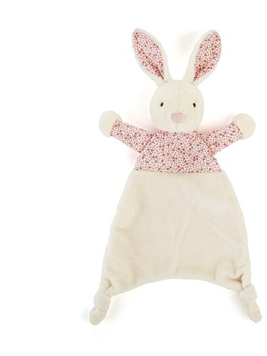 Jellycat knuffel Petal Bunny Soother