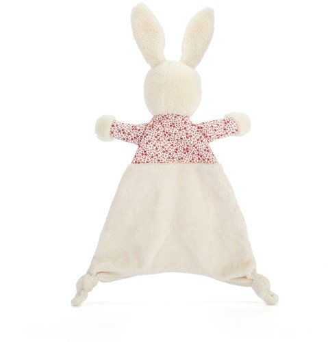Jellycat knuffel Petal Bunny Soother-3