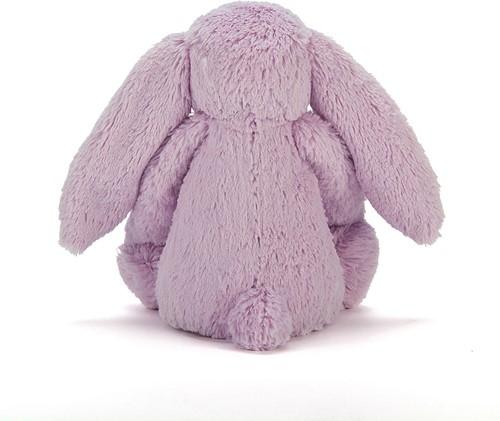 Jellycat Knuffel Bashful Bunny Hyacinth medium 31cm-3