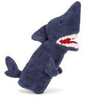 Jellycat  handpop Toothy Shark