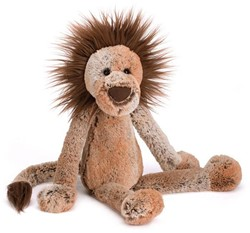 Jellycat  Lenny Lion - 24 cm