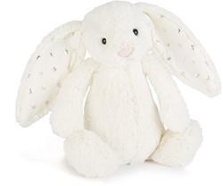 Jellycat knuffel Bashful Bunny Twinkle medium 31cm