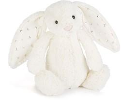 Jellycat knuffel Bashful bunny Twinkle small 18cm