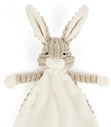 Jellycat  - Cordy Roy knuffeldoekje Baby Hare Soother - 23 cm