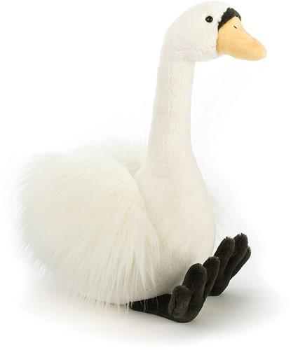 Jellycat knuffel Solange Swan 55cm